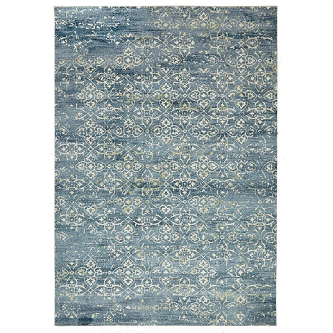 City 571 Multi Designer Rug - Rugs Of Beauty - 1