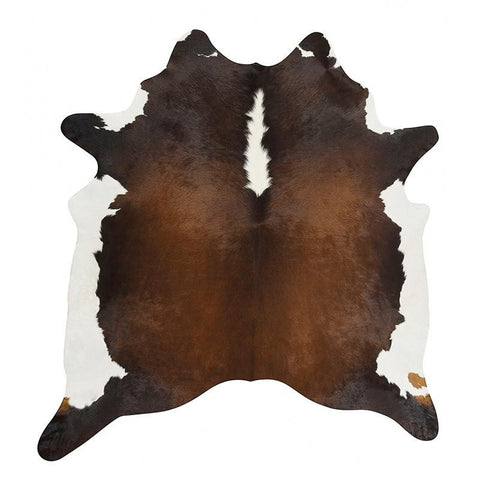Premium Brazilian Cowhide Chocolate - Rugs Of Beauty