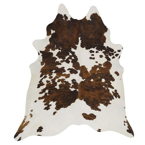 Premium Brazilian Cowhide Tri Colour - Rugs Of Beauty