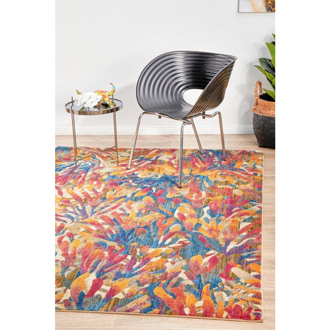 Dream Scape 855 Tropical Designer RugяЛП - Rugs Of Beauty - 1