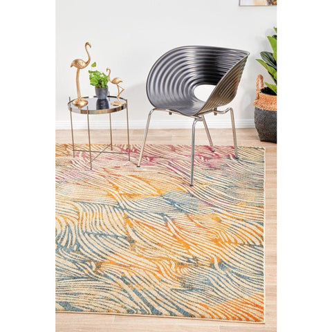 Dream Scape 857 Prism Designer RugяЛП - Rugs Of Beauty - 1
