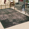 Winchester 478 Green Patterned Transitional Rug - Rugs Of Beauty - 2