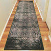 Winchester 478 Green Patterned Transitional Rug - Rugs Of Beauty - 8
