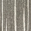 Dover Grey Beige Abstract Lines Modern Rug - 2