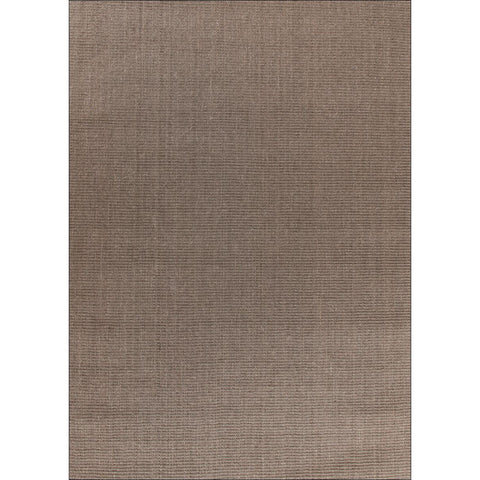 Columbo Eco Friendly Natural Sisal Boucle Patterned Grey Flatweave Rug - Rugs Of Beauty - 1