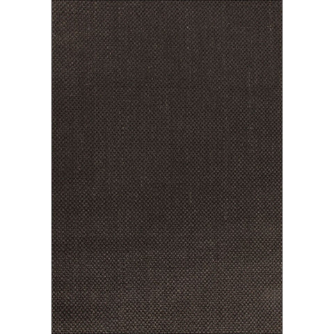 Columbo Eco Friendly Natural Sisal Tiger Eye Patterned Charcoal Grey Flatweave Rug - Rugs Of Beauty - 1