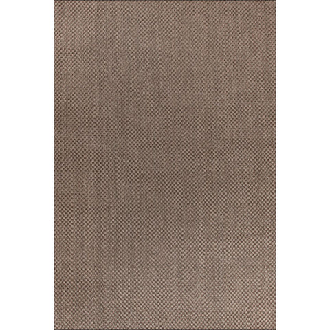 Columbo Eco Friendly Natural Sisal Tiger Eye Patterned Grey Flatweave Rug - Rugs Of Beauty - 1