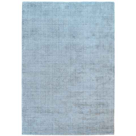 Baltia Grey Flatweave Hand Knotted Wool Rug - Rugs Of Beauty