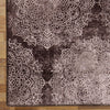 Bedford 258 Grey Transitional Abstract Patterned Rug - Rugs Of Beauty - 4