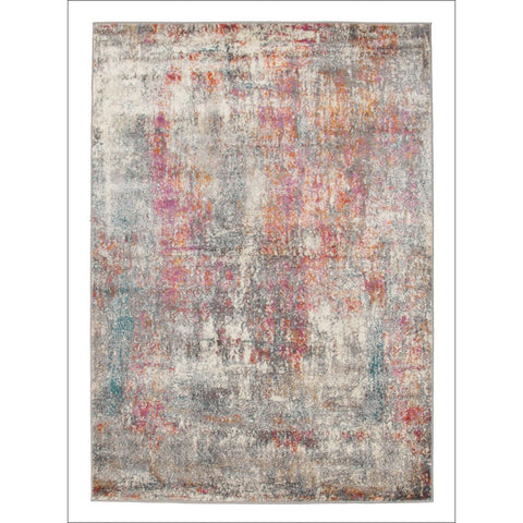 Dream Weaver Contemporary Rug Multi - Rugs Of Beauty - 1