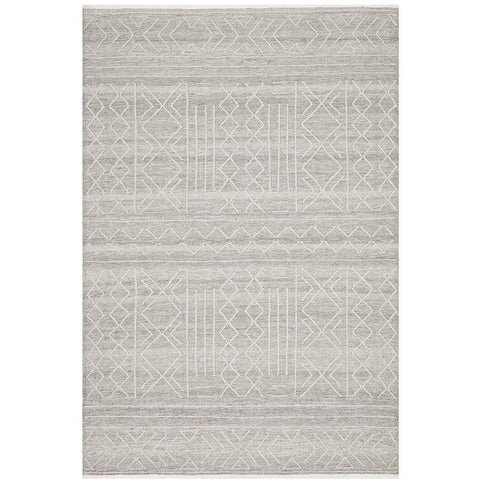 Hudson 807 Natural Modern Designer Rug - Rugs Of Beauty - 2