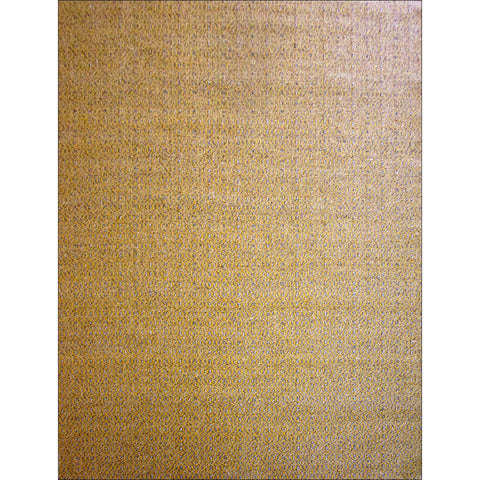 Handwoven Woollen Durrie Rug - Avila - Yellow - Rugs Of Beauty
