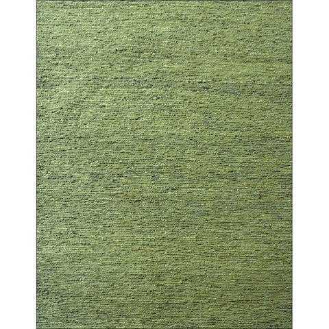 Eco-friendly Green Jute Rug-Kerla 1005 - Rugs Of Beauty