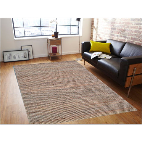 Natural Fibre Jute Rug - 1010-Natural - Rugs Of Beauty