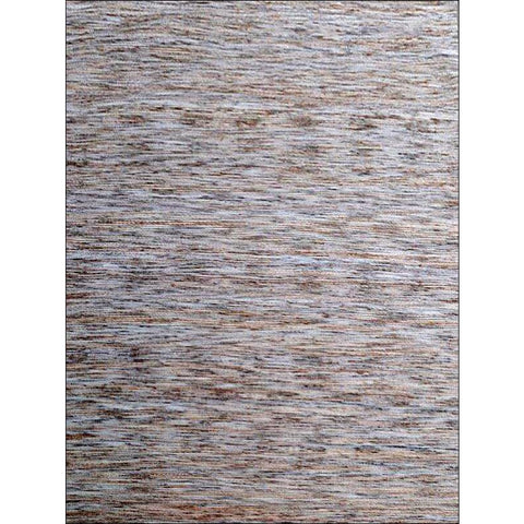 Flatweave Patterned Jute Durrie Rug - Kerla 1034 - Beige - Rugs Of Beauty