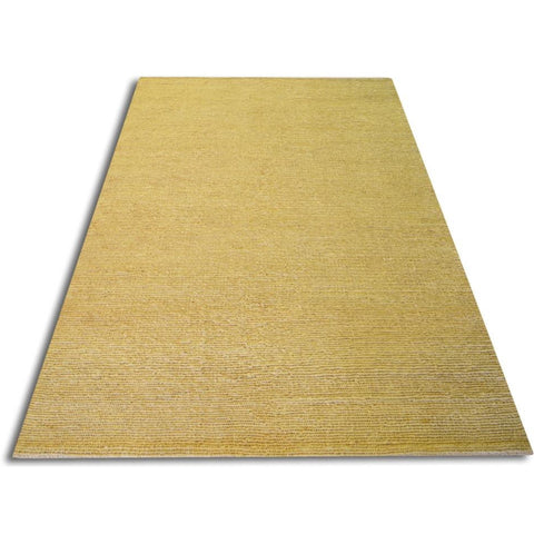 Natural Stripe 1110 Designer Jute Rug - Rugs Of Beauty - 1