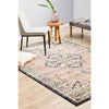 Tivoli 2774 Terracotta Multi Colour Transitional Rug - Rugs Of Beauty - 3