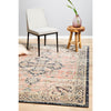 Tivoli 2774 Terracotta Multi Colour Transitional Rug - Rugs Of Beauty - 4