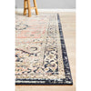 Tivoli 2774 Terracotta Multi Colour Transitional Rug - Rugs Of Beauty - 6