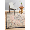 Tivoli 2774 Terracotta Multi Colour Transitional Rug - Rugs Of Beauty - 2