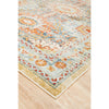 Tivoli 2776 Blue Terracotta Multi Colour Transitional Rug - Rugs Of Beauty - 8