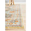 Tivoli 2776 Blue Terracotta Multi Colour Transitional Rug - Rugs Of Beauty - 6
