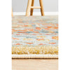 Tivoli 2776 Blue Terracotta Multi Colour Transitional Rug - Rugs Of Beauty - 7