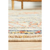 Tivoli 2782 Sky Blue Sand Multi Colour Transitional Round Rug - Rugs Of Beauty - 6