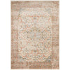 Tivoli 2784 Earth Multi Colour Transitional Rug - Rugs Of Beauty - 1