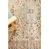 Tivoli 2784 Earth Multi Colour Transitional Rug - Rugs Of Beauty - 5