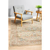 Tivoli 2784 Earth Multi Colour Transitional Rug - Rugs Of Beauty - 2