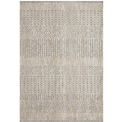 Nara 135 Natural Transitional Textured Rug - Rugs Of Beauty - 1