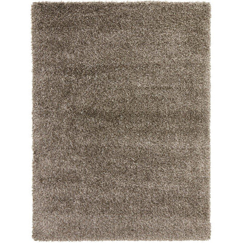 Sevan 4481 Grey Modern Shaggy Rug - Rugs Of Beauty - 1