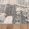 Trent 347 Grey Beige Modern Patterned Rug - Rugs Of Beauty - 6