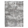 Trent 351 Grey Modern Patterned Rug - Rugs Of Beauty - 1