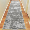 Trent 351 Grey Modern Patterned Rug - Rugs Of Beauty - 7