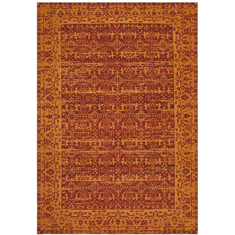 Asgard 176 Paprika Transitional Rug - Rugs Of Beauty - 1