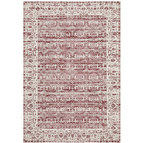 Asgard 176 Rose Transitional Rug - Rugs Of Beauty - 1