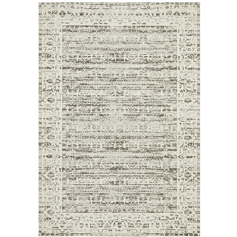 Asgard 176 Silver Grey Transitional Rug - Rugs Of Beauty - 1