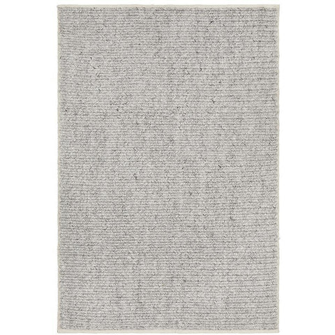 Quivira 474 Grey Zig Zag Patterned Modern Rug - Rugs Of Beauty - 1