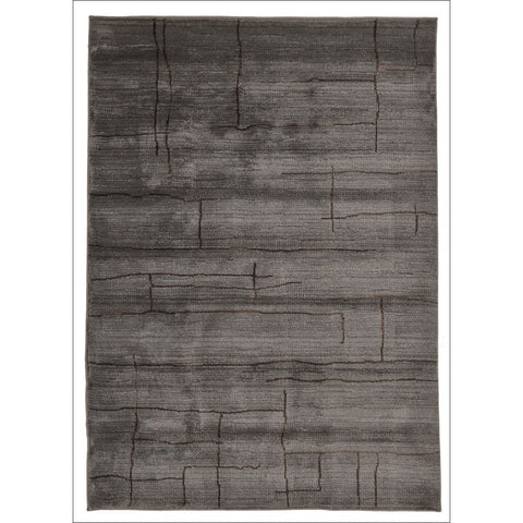 Zaida 455 Grey Pavers Moroccan Rug - Rugs Of Beauty - 1