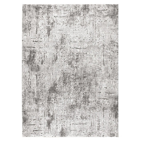 Lincoln 2723 Grey Modern Patterned Rug - Rugs Of Beauty - 1