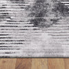 Lincoln 2724 Grey Modern Patterned Rug - Rugs Of Beauty - 5
