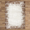Lincoln 2726 Beige Modern Patterned Rug - Rugs Of Beauty - 3