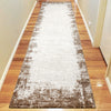 Lincoln 2726 Beige Modern Patterned Rug - Rugs Of Beauty - 7
