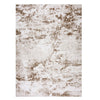 Lincoln 2727 Beige Modern Patterned Rug - Rugs Of Beauty - 1