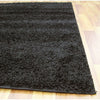 Funky Urban Shag Rug - Black - Rugs Of Beauty