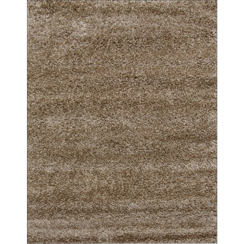 Funky Urban Shag Rug - Dark Beige - Rugs Of Beauty