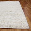 Funky Urban Shag Rug - Ivory - Rugs Of Beauty