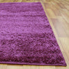 Funky Urban Shag Rug - Purple - Rugs Of Beauty